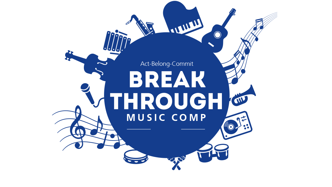 Breakthrough Music Competition 2017